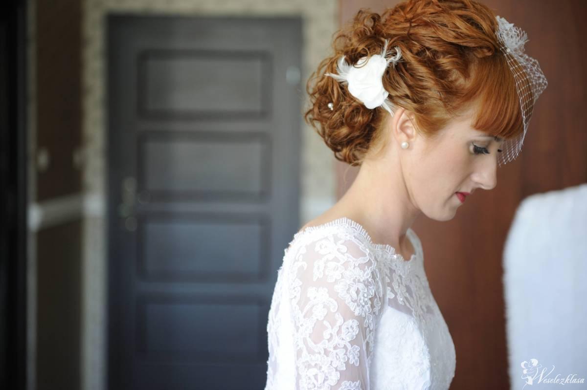 Profesjonalny makijaż ślubny Kaszmir MakeUp, Słupsk - zdjęcie 1