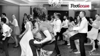 Footloose - Najlepszy zespoł - 100% na żywo  | ZUMBA Gratis!, Zespoły weselne Łeba