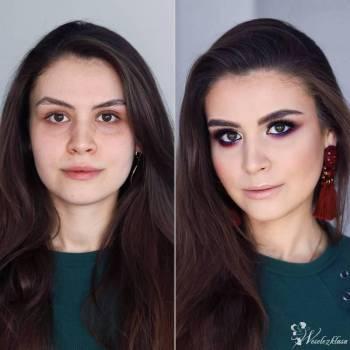 Profesjonalny Makijaż Ślubny, Makijaż ślubny, uroda Kozienice