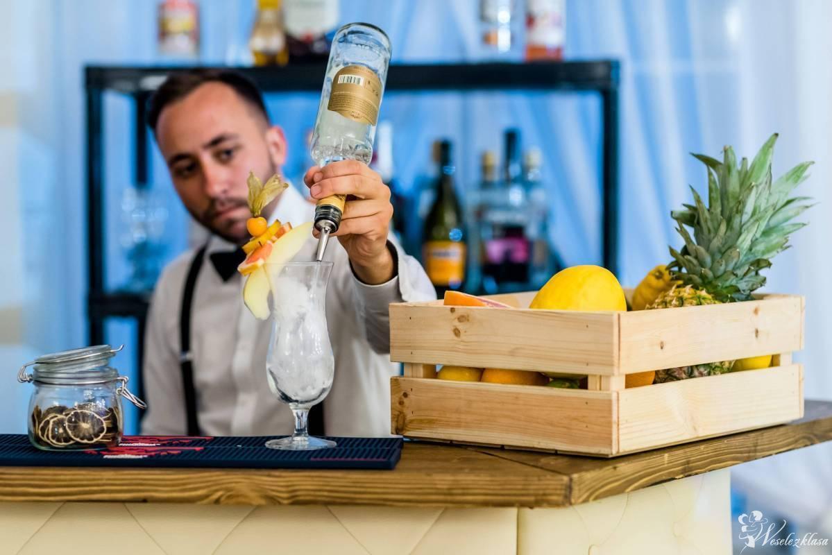 Guzewicz Bar, Weselny bar mobilny, Barman na wesele, Gdynia - zdjęcie 1
