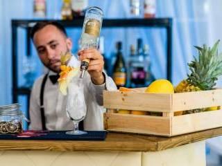 Guzewicz Bar, Weselny bar mobilny, Barman na wesele, Barman na wesele Gdynia