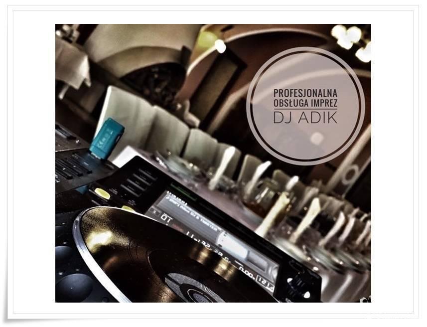Profesjonalna Obsługa Imprez DJ ADIK [Legalnie Działająca Firma], Kamienna Góra - zdjęcie 1