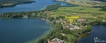 Zajazd Stary Drahim, Sale weselne Tychowo
