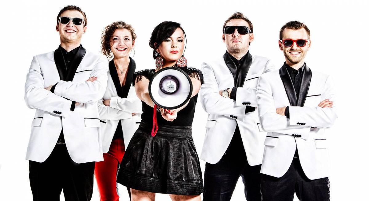 Vogue Band - zespół muzyczny, cover band ma wesele, Warszawa - zdjęcie 1