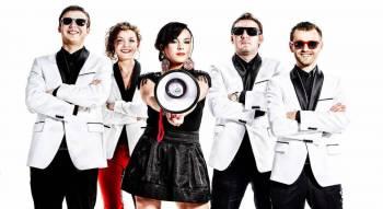 Vogue Band - zespół muzyczny, cover band ma wesele, Zespoły weselne Warszawa