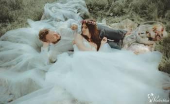 Modliszka Studio film który cię zaskoczy a zdjęcia pokochasz, Kamerzysta na wesele Radymno