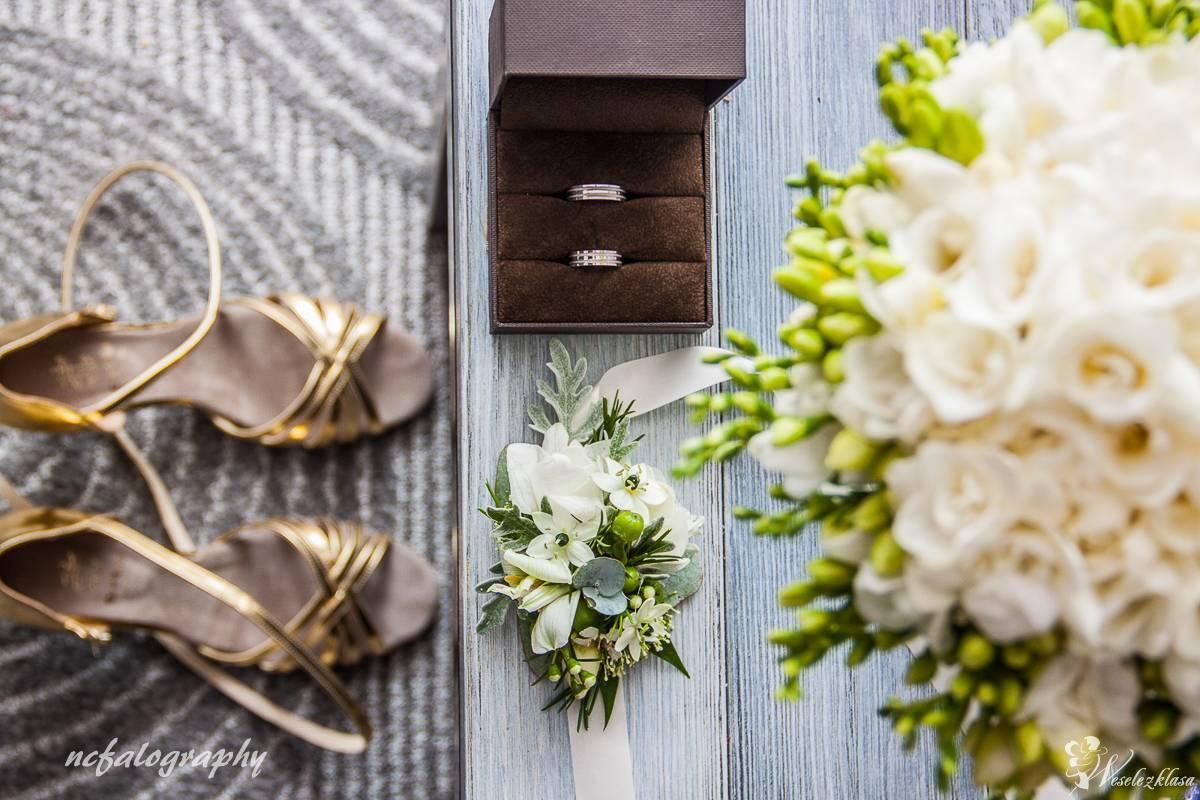 Ncfalografia ślubna - Wasza pamiątka ze ślubu, Leszno - zdjęcie 1