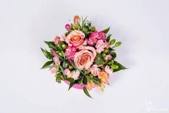 Kwiaciarnie Wrzos, Kwiaciarnia, bukiety ślubne Strzelno