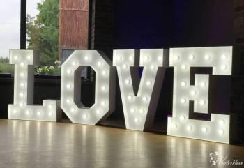 Napis Love, Napis Love Bielsko-Biała