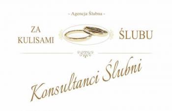 """""""Za Kulisami Ślubu"""" - Agencja Ślubna -, Wedding planner Wrocław"""