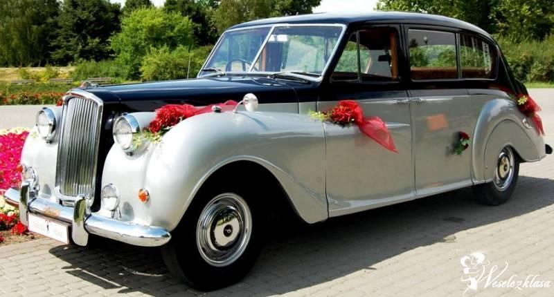 Auto do ślubu Retro alfa 1934 rok, Warszawa - zdjęcie 1