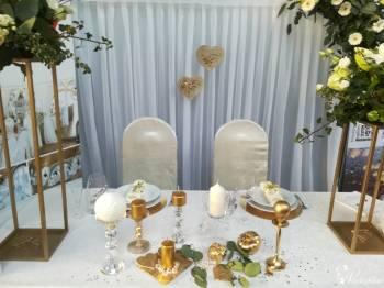 Da Enzo., Sale weselne Prószków