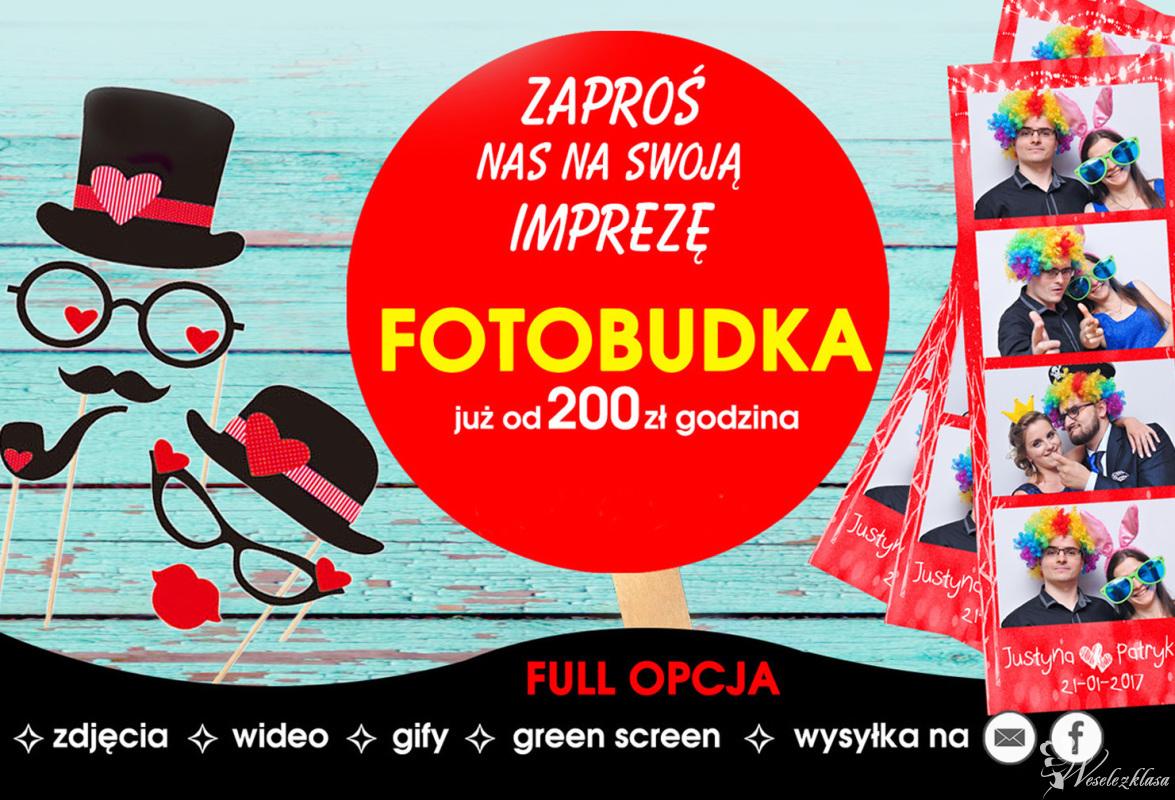 Fotobudka od 200zł/godzina | FotoKojtek, Racibórz - zdjęcie 1