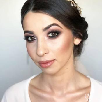 Marta Wiola Make-up, Makijaż ślubny, uroda Żywiec