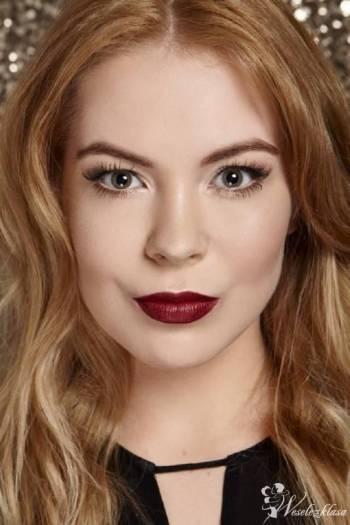 Magdalena Atelier Make-Up, Makijaż ślubny, uroda Skała