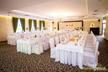 Melodia Restauracja & Hotel, Sale weselne Śrem