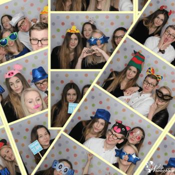 MagicParty Fotobudka - Super atrakcja na wesela!, Fotobudka, videobudka na wesele Rydułtowy