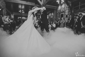 Dj Domin - Dj Wodzirej Na Wasze Wesele! Taniec w chmurach Ciężki Dym, DJ na wesele Oleśnica