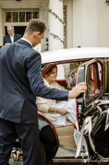 SALart film i fotografia ślubna, Kamerzysta na wesele Szlichtyngowa