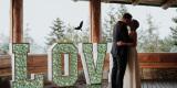 Napis LOVE 120 cm - dowolna kolorystyka! Ażurowa nowość!, Wadowice - zdjęcie 4