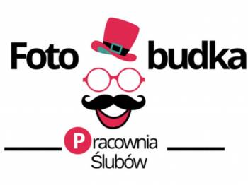 Fotobudka Pracownia Ślubów, Fotobudka, videobudka na wesele Żabno