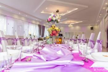 Restauracja VEGA, Sale weselne Dobra K/turku