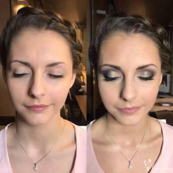 Dominika Renes Make up, Makijaż ślubny, uroda Białobrzegi