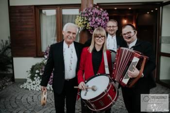 CZARY MARY BAND - zespół na każdą imprezę!, Zespoły weselne Błaszki