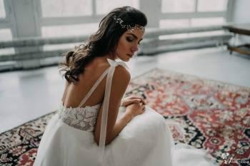 Atelier Eliana Kresa, Salon sukien ślubnych Kosów Lacki