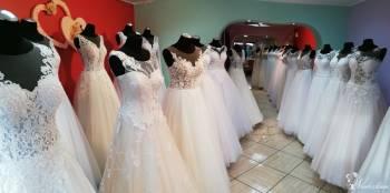 Salon Sukien  Ślubnych  Mariola, Salon sukien ślubnych Jarocin