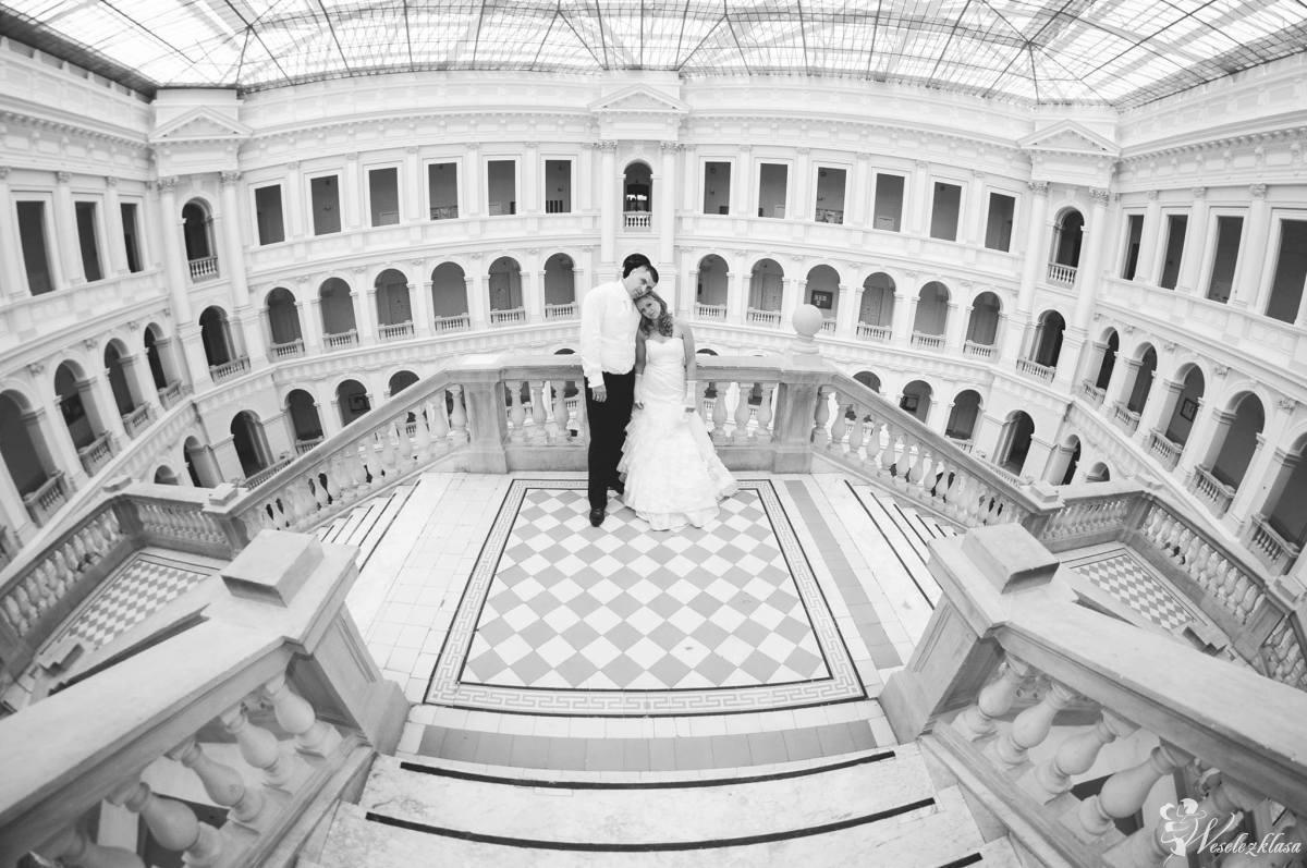 Ślubne fotografie Piotr Stankiewicz, Warszawa - zdjęcie 1