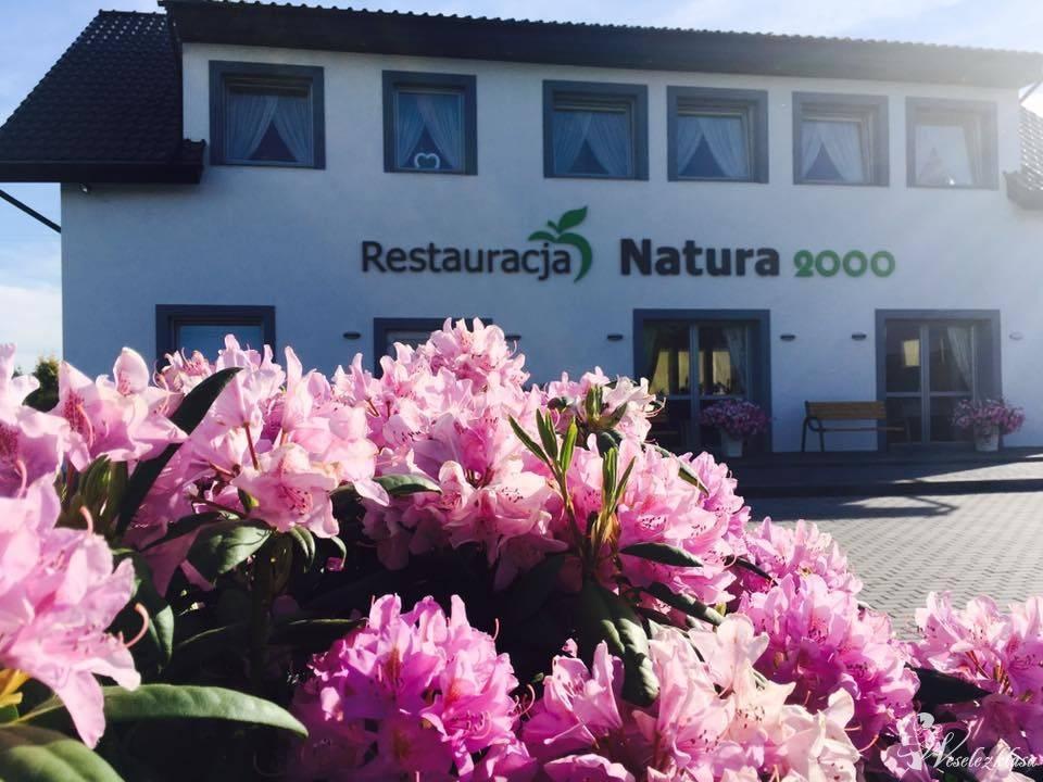 Restauracja Natura 2000, Lubichowo - zdjęcie 1