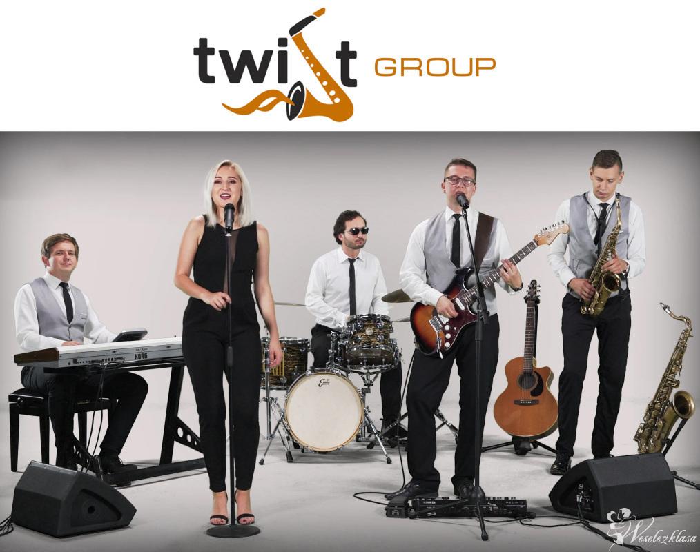 TWIST GROUP zespół muzyczny ! Nowy Poziom Rozrywki!, Katowice - zdjęcie 1