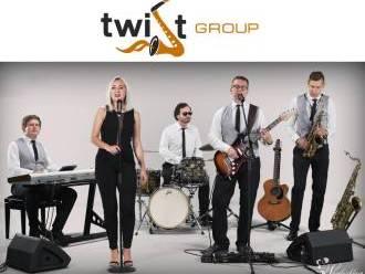 TWIST GROUP zespół muzyczny ! Nowy Poziom Rozrywki!,  Katowice