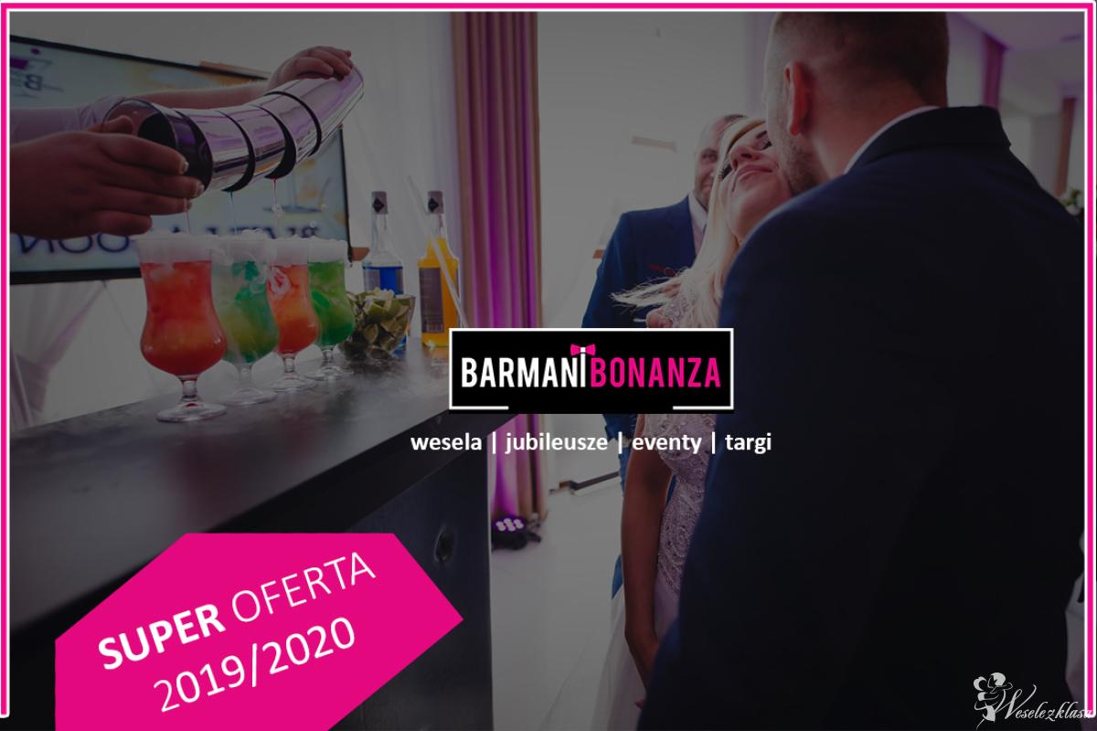 Barman na wesele   Drinkbar na wesele   Barman Weselny, Poznań - zdjęcie 1