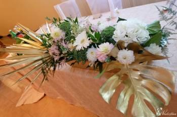 Dekoratornia Anello Wedding&Event;, Dekoracje ślubne Hajnówka