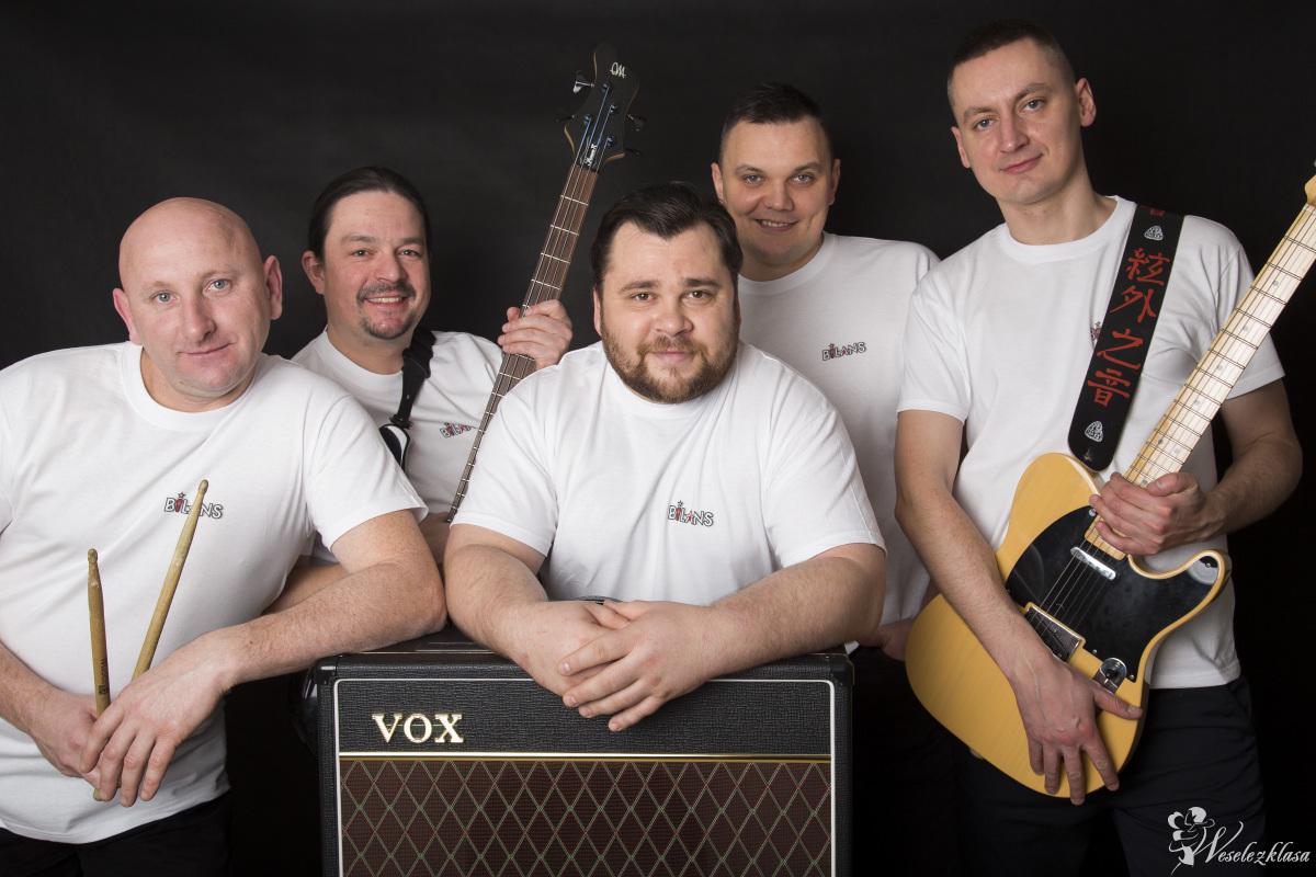 Zespół muzyczny BILANS, Grunwald - zdjęcie 1