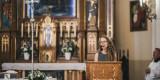 Oprawa muzyczna ślubu, śpiew, organista, skrzypaczka, trębacz, Warszawa - zdjęcie 4