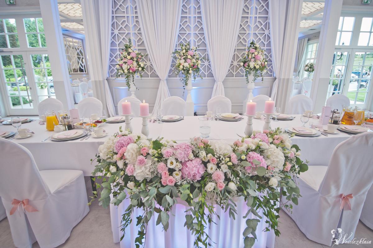 Wymarzone wesele w Restauracji Toscania, Włoszakowice - zdjęcie 1
