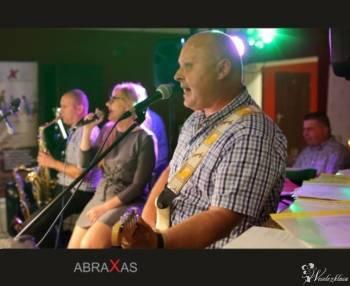 Zespół muzyczny ABRAXAS - 100% Muzyki na Żywo !!!, Zespoły weselne Zielona Góra