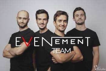 DJ / Konferansjer - Evenement  Twoje wydarzenie nasza pasja, DJ na wesele Żarki