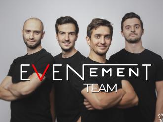 DJ / Konferansjer - Evenement  Twoje wydarzenie nasza pasja, DJ na wesele Pilica