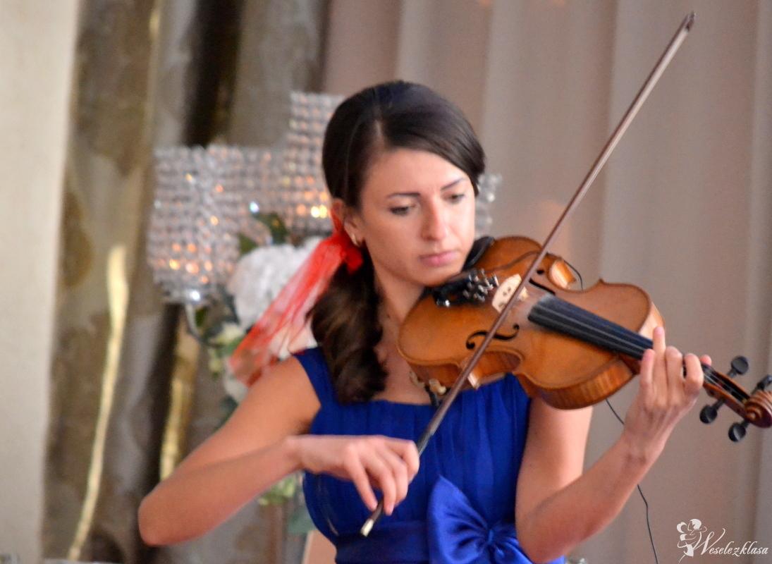 SKRZYPCE i WOKAL - oprawa muzyczna ślubu, składania życzeń, obiadu, Gliwice - zdjęcie 1