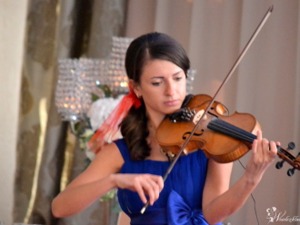 SKRZYPCE i WOKAL - oprawa muzyczna ślubu, składania życzeń, obiadu,  Gliwice