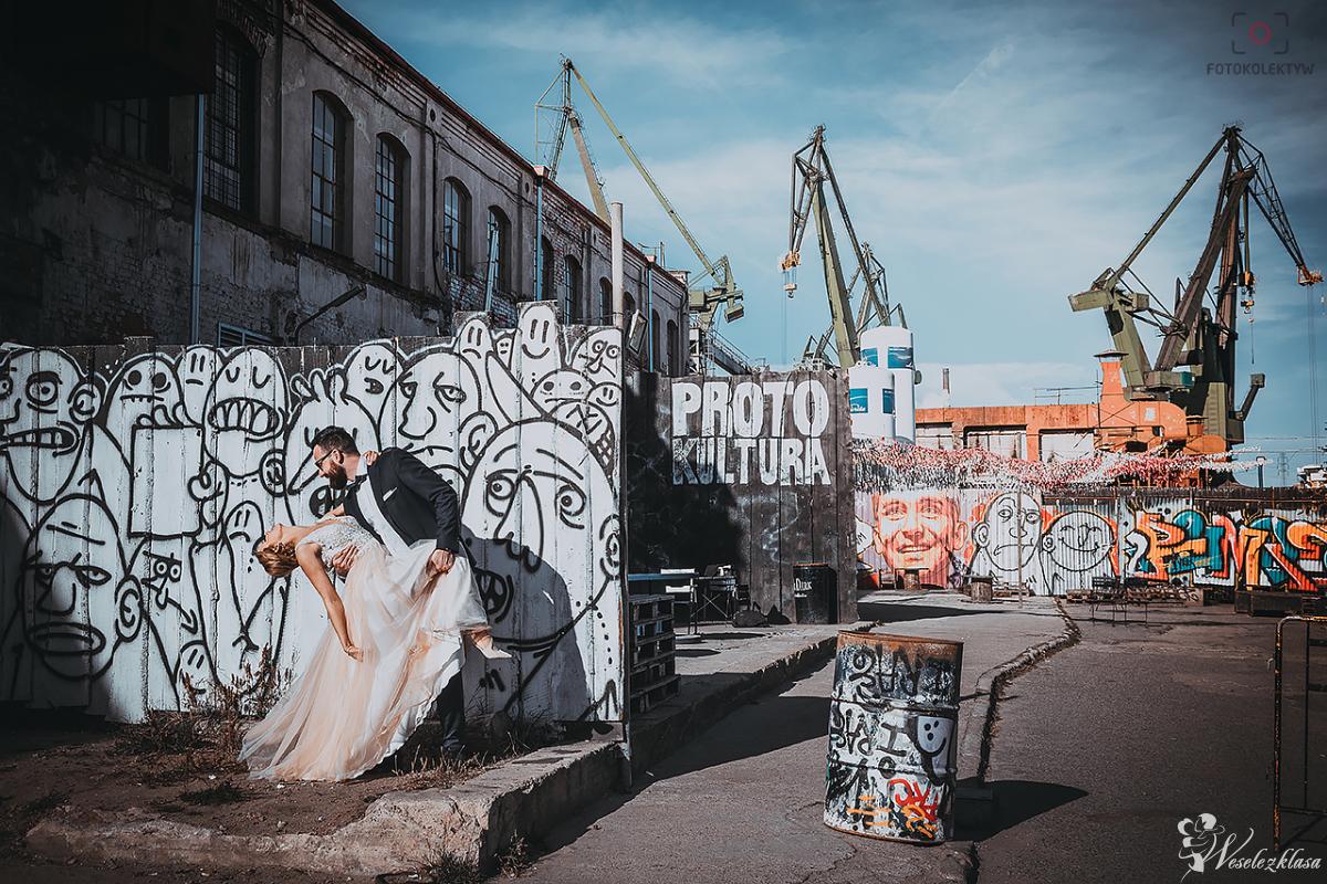 FOTOKOLEKTYW - 2 fotografów, 2 różne spojrzenia na Wasz ślub!, Wejherowo - zdjęcie 1