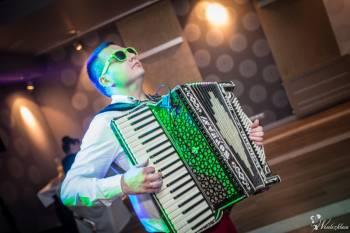 Dj SELECT - akordeon + saksofon, DJ na wesele Wolbrom