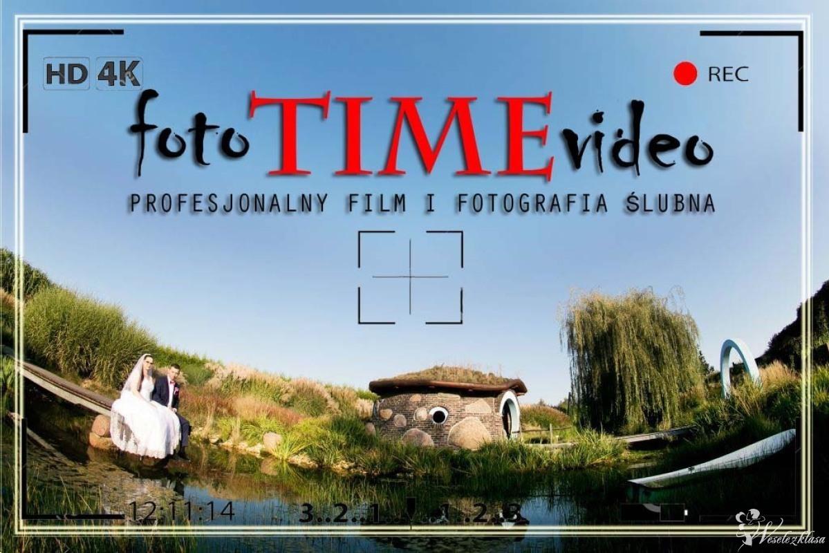 fotoTIMEvideo profesjonalny film i fotografia ślubna !, Dąbrowa Górnicza - zdjęcie 1
