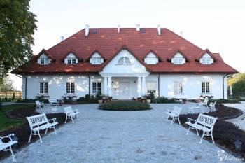 Dwór pod Kasztanowcami, Sale weselne Wyśmierzyce