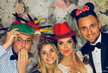 FOTOBUDKA W SUPER CENIE ⭐ TANIEC W CHMURACH ⭐ WOLNE TERMINY, Fotobudka, videobudka na wesele Sochaczew