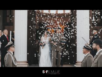 Sfilmuje - Profesjonalne Filmowanie, Kinowy Obraz 4K, Drony, Fotograf, Kamerzysta na wesele Pruszków